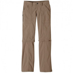 Prana Monarch Convertible Pants - Short - Womens