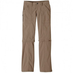 Prana Monarch Convertivle Pants - Womens