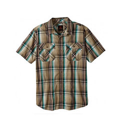 Prana Ostend S/S Shirt