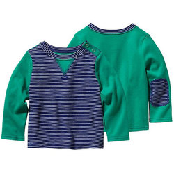 Patagonia Baby Cozy Cotton Crew