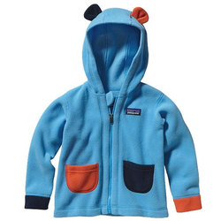 Patagonia Fleece Ears Jacket