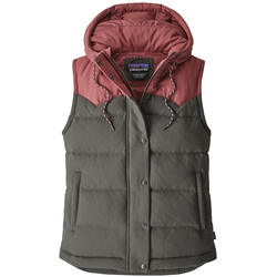 Patagonia Bivy Hooded Vest - Womens