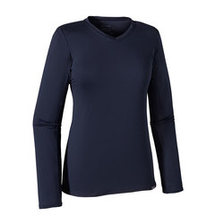 Patagonia Capilene Daily Tee L/S - Womens
