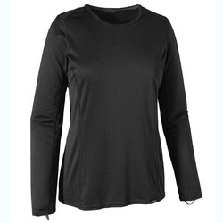 Patagonia Capilene Midweight Crew - Womens