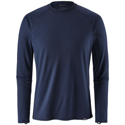 Patagonia Capilene Midweight Crew - Mens