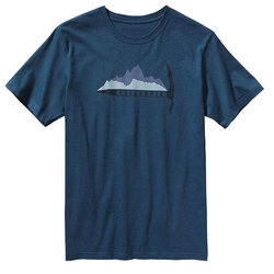 Patagonia Day-To-Day Piolet Cotton T Shirt