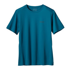 Patagonia Fore Runner S/S Shirt