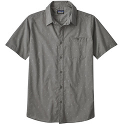 Patagonia Go To S/S Shirt