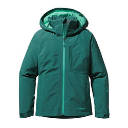 Patagonia Insulated Powder Bowl Jacket - Womens
