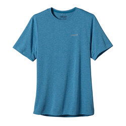 Patagonia Nine Trails S/S Shirt