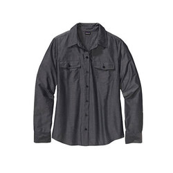 Patagonia Overcast Long-Sleeved Overcast Shirt - Women's