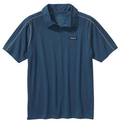 Patagonia P6 Stretch Polo Shirt