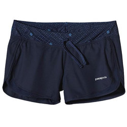 Patagonia Strider Shorts - Women