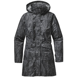 Patagonia Torrentshell City Coat - Womens