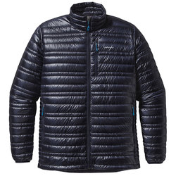 Patagonia Ultralight Down Jacket - Mens