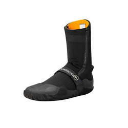 Quiksilver Cypher Split Toe Surf Booties: 7mm