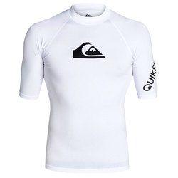 Quiksilver All Time S/S Rashguard