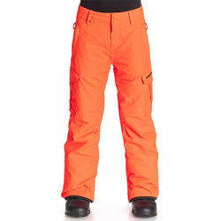 Quiksilver Boys Mission Snow Pant - Kids