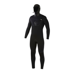 Quiksilver Cypher 5/4/3mm Hooded Fullsuit