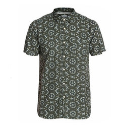 Quiksilver Furness S/S - Men