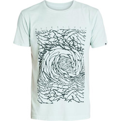 Quiksilver Rockwave Short Sleeve T-Shirt