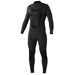 Quicksilver Syncro 3/2mm Back Zip Wetsuit