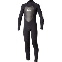 Quiksilver Syncro 4/3mm Back Zip Fullsuit