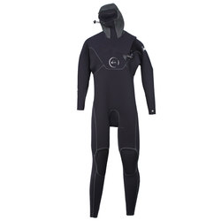 Quiksilver Syncro 5/4/3mm Back Zip Full Suit