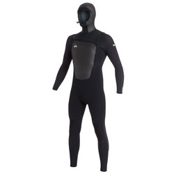 Quicksilver Syncro 5/4/3mm Hooded Full Wetsuit