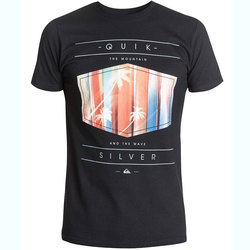 Quiksilver Visions S/S Shirt