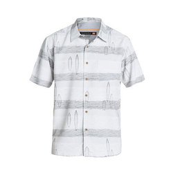 Quicksilver Snapper Rocks Shirt