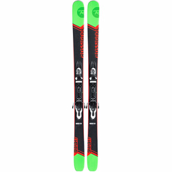 Rossignol Smash 7XP Ski W/ Xpress 11 Binding