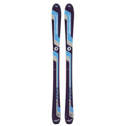 Rossignol Rip Chick Telemark Ski (No Bindings) 2007