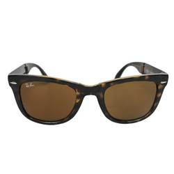 Ray Ban Folding Wayfarer Sunglasses