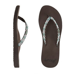 Reef Ginger Drift Sandals - Women's