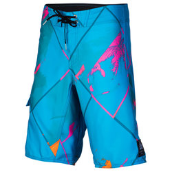 Reef Miss Reef Diamond Splatter Boardshorts