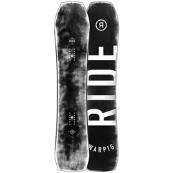 Ride Warpic Snowboard 2018