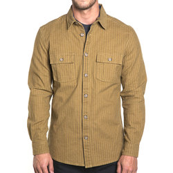 Roark Pokhara Mid Weight Flannel L/S