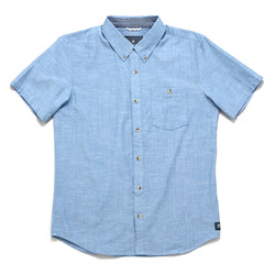 Roark Pondicherry Short Sleeve