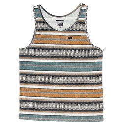 RVCA Bandito Stripe Tank - Men's