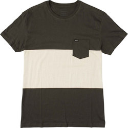 RVCA Block Up Crew Shirt