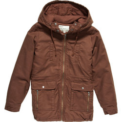RVCA Camp Out Jacket - Women