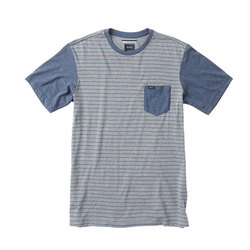 RVCA Change Up Tee - Mens