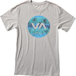 RVCA Deadmans Bay S/S Shirt - Men's