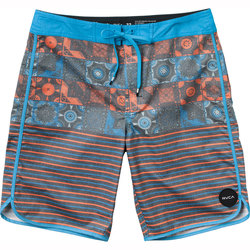 RVCA Gypsy Lines Boardshort - Men's