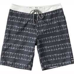 RVCA Horton Biter Trunk - Men