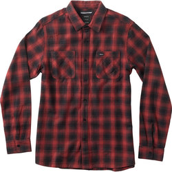 RVCA Lowdown L/S - Mens