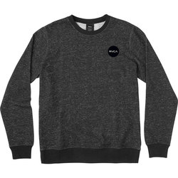 RVCA Motors Speckle Fleece