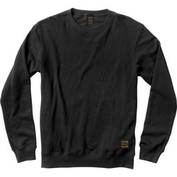 RVCA Recession Fleece Crew Sweatshirt - Mens