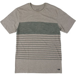 RVCA Static Stripe Shirt